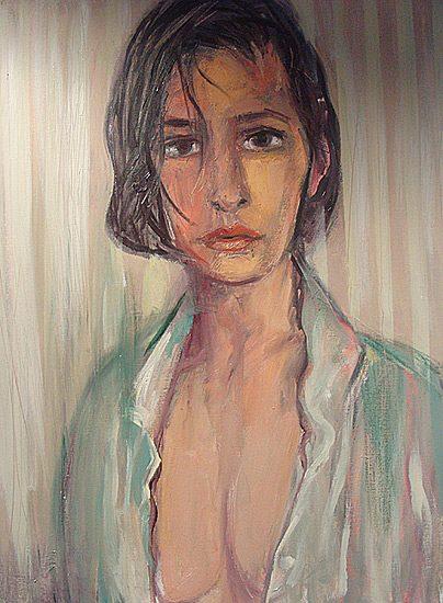 Huile sur toile, 60 x 80cm (2008)