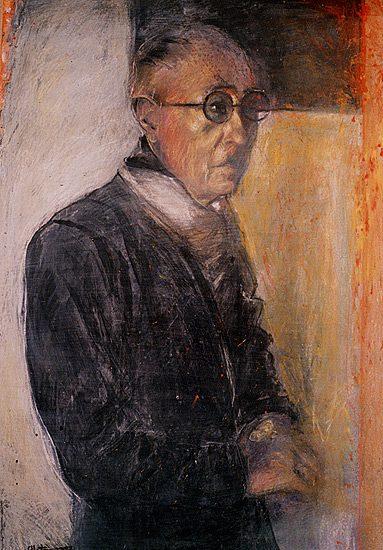 Pierre Bonnard - Pastel - 100 x 80cm (1999)